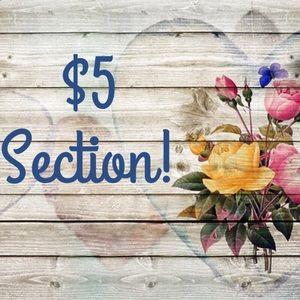 🌸🌙🦄$5 $5 $5🦄🌙🌸! EVERYTHING $5! Bundle Save!